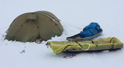 J 21 – Skier dans leblanc