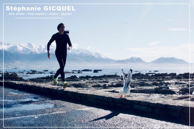 Running Bird - Stéphanie Gicquel