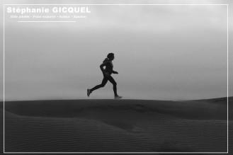 Running Dune - Stéphanie Gicquel